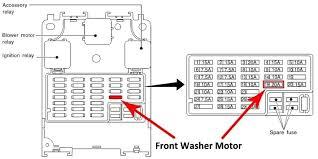 05 sentra fuse box complete wiring diagrams \u2022 2004 Nissan Titan Fuse Locations 2011 nissan maxima fuse box diagram electrical drawing wiring rh g news co 05 nissan sentra