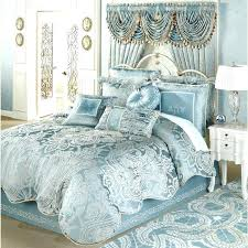 twin comforter sets white