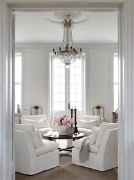 elegant french empire chandeliers for living room