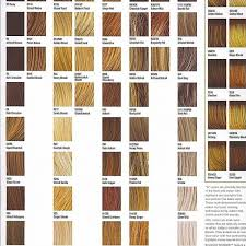 Wella Demi Permanent Hair Colour Chart Ion Demi Permanent Hair Color Chart Blonde Hair Shades