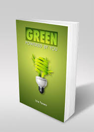 ebook cover design and layout