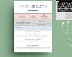 Modern Marketing Resume Creative Marketing Resume Free Templates Free Modern Marketing