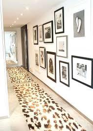 animal print runner hallway rug fabrics curtains cushions sofas interiors rugs cheetah stair