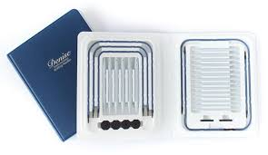 Denise Interchangeable Knitting Needles <b>blue knitting</b> kit - Denise ...
