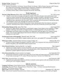 Resume Scanner Best 2819 Resume Keyword Scanner Resume Keyword Scanner Sample Education