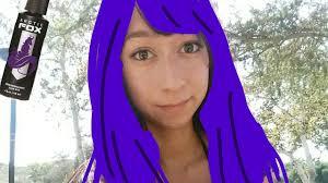 Arctic Fox Hair Dye Review No