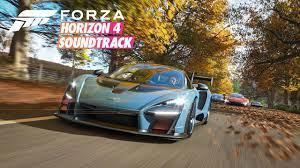 Forza Horizon 4 Soundtrack