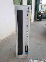 Bán Loa thanh soundbar Samsung 2.1 HW-N300 300W