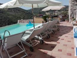 B&B Il Belvedere (Италия Guardialfiera) - Booking.com