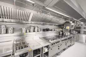 mercial kitchen ventilation systems