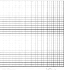 Graph Paper Template Printable Graph Paper Graph Paper