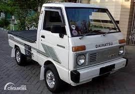 Mobil pick up jadul yang melegenda allvinchristian. Daftar Mobil Pick Up Bekas Harga Rp 20 Jutaan Terbaik