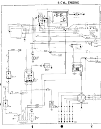Engine partment wiring 1984 1988 amc eagle amc wiring diagram 10 amc wiring diagram