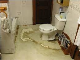 replace bathroom floor step 1 installing bathroom floor tile