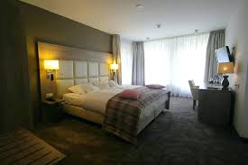 Hotel Bedrooms Minimalist Remodelling Simple Decorating Design