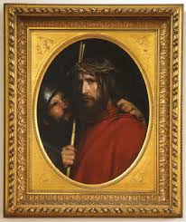 carl bloch the mocking of christ