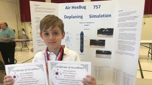 Lower School Students Wow At Science Fair | News Post