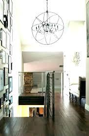 two story foyer chandelier foyer chandelier idea ideas com two story 2 story foyer chandelier crystals