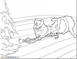 Small Picture the grinch coloring pages adult the grinch coloring pages coloring