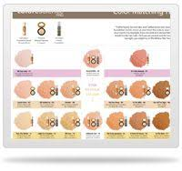 Colorescience Color Chart 11 Best Make Up Images In 2016 Crystals Minerals Mineral