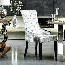 velvet dining chairs crushed velvet dining chair silver pink velvet dining chairs uk