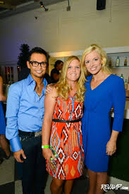 Melanie Oudin, Tommy Haas & VIPs Play At P.O.V; W Washington, D.C. Serves  Up Citi Open Player Party - Revamp™