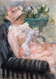 mary stevenson cassatt essay heilbrunn timeline of the cup of tea