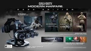 Call of Duty®: Modern Warfare®: Dark Edition Revealed!