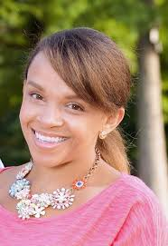 Alexa Martin (Author of Intercepted)