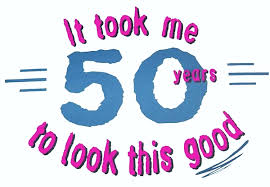 Image result for happy 50th birthday