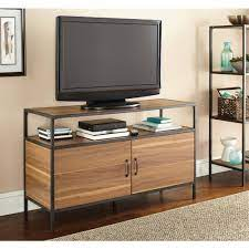 mainstays metro tv stand for tvs up to