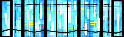 Witraze Sc Architectural Stained Glass Linkedin