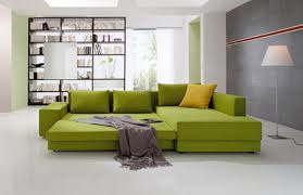 confetto ffertig contemporary living room. Sofa Bed / Corner Contemporary Fabric Confetto Ffertig Living Room