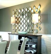 large decorative mirrors for living