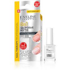 8в1 TOTAL ACTION SILVER <b>SHINE</b> | Eveline Cosmetics