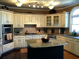 glazing painted kitchen cabinets types impont cream maple glaze kitchen cabinets colored glazed painted antique white