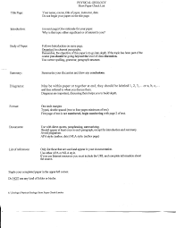 Mla Formatsearch Paper Checklist Outline Peer Editing Introduction