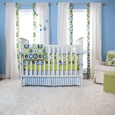 Colorful Crib Blankets With Circle Pattern Amazing Soft Blue Boy Baby  Bedding Sets Kid Bedroom Sets Designer Bedroom Sets
