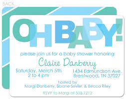 Office Baby Shower Invite 50 Baby Shower Wording Ideas For A Boy Baby Shower Gift