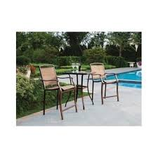 Shop Patio Dining Sets At Lowes Outside Furniture Table Andirs