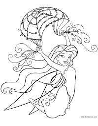 Small Picture Disney Fairies Coloring Pages Online Coloring Pages