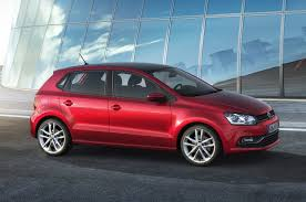 new car release in india 2015New Review Volkswagen Polo 2015 Release Side View Model  Best