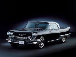Cadillac Eldorado history, photos on Better Parts LTD