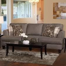 Serta Living Room Furniture Serta Upholstery By Hughes Furniture 5625 Sofa Stoney Creek