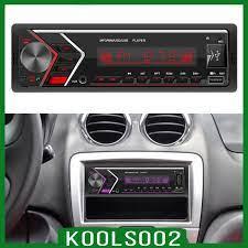 Máy Phát DVD TDA7389 12V RGB Có Màn Hình LCD + Máy Nghe Nhạc MP3 Cho Xe Hơi  giá cạnh tranh