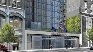 garden inn suites new york. Now Open: Hilton Garden Inn New York/Midtown Park Avenue Hotel Suites York