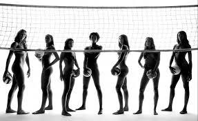 """Résultat de recherche d'images pour """"volley ball caricature osée sport feminin"""""""