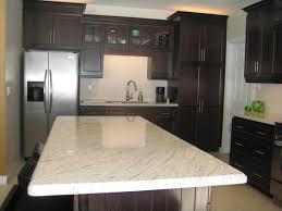 White River Granite Kitchen River White Granite Countertops Roselawnlutheran