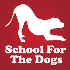 School For The Dogs Podcast - Dog Training & Animal Behavior with Annie Grossman