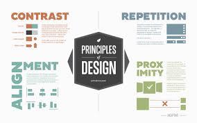 Principles Of Design Handout Principles Of Design Part 1 Of 2 Yr Media